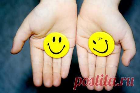 Советы по уходу за настроением, или как выработать привычку к оптимизму. - EmoSurf.com