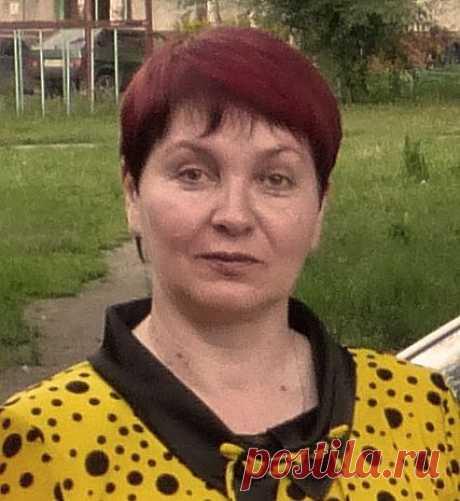 Marina Syizrantseva