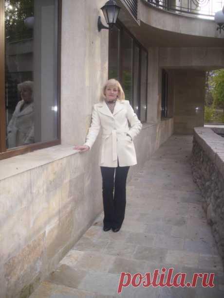 Лариса Аблаева (Луцик)