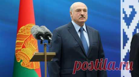 23.09.20-Лукашенко описал ощущения после вступления в должность президента Белоруссии - Газета.Ru | Новости