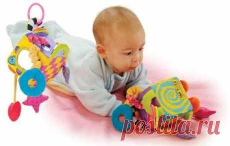 Развивающие игры с рождения до 6 месяцев – 25 лучших игр с новорожденным