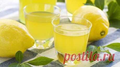 Наливка Лимончелло. Ах! Какой красивый цвет этой настойки, а аромат, а вкус — слюнки текут!