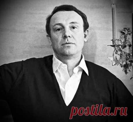 Об Иннокентие Смоктуновском Театральные байки #55 | Записки актёра | Яндекс Дзен