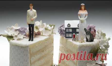 Брак или развод | Ирина