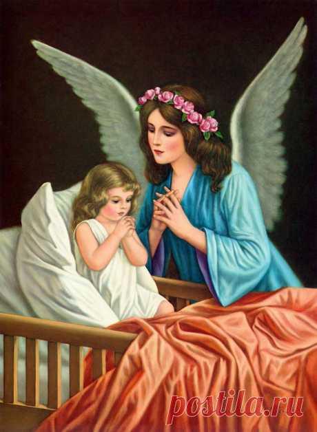 ангел заступник
