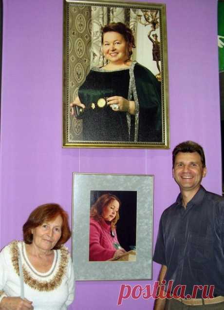 Татьяна Владимировна Боголюбова