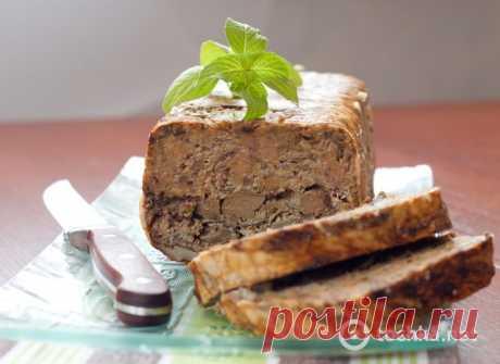 Пасхальный стол: приготовь аппетитную мясную закуску - tochka.net