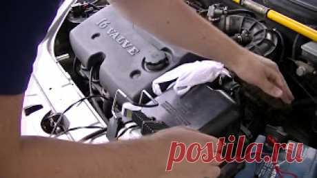 Как проверить подсос воздуха на автомобиле   https://www.youtube.com/watch?v=YB_LUjWBuIg