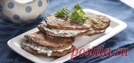 Печёночные оладьи из говяжьей печени: рецепты приготовления и советы кулинаров