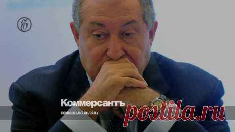«Для армянской стороны победа — это сохранить свой дом» Президент Армении Армен Саркисян о войне в Нагорном Карабахе