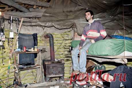 Выживальщик поневоле | календарь уютного дома | Яндекс Дзен