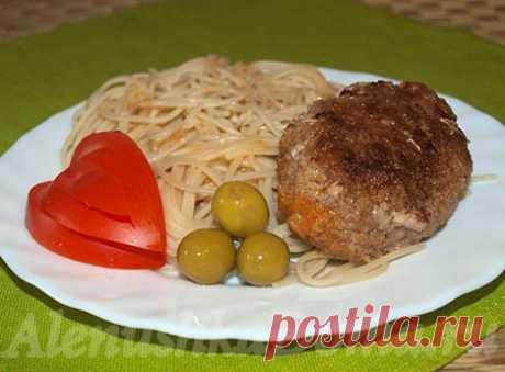 Вкусные домашние котлеты, рецепт приготовления с фото