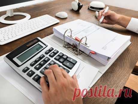 Ведение бухучета индивидуального предпринимателя, бух учет ИП | Консалтинговая группа Консалт - Сервис