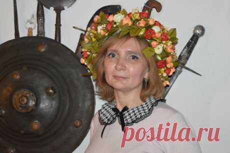 Анна Коршенко