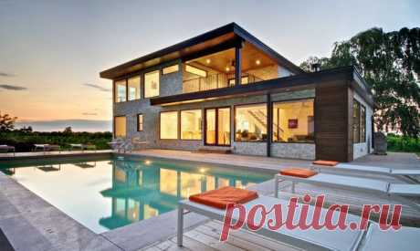 дом в Онтарио... мечта