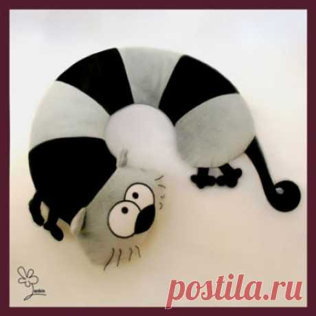 Смешные игрушки (наверное, подушки) - Буськины записки — LiveJournal