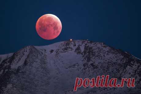 Календарь солнечных и лунных затмений на 2021 год - Beauty HUB