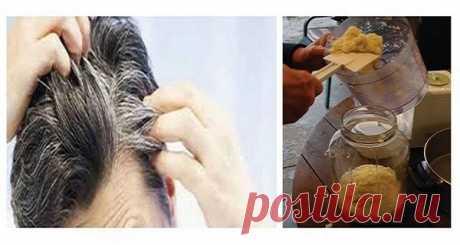 Скажите добро пожаловать природному цвету волос! - Советы для тебя
