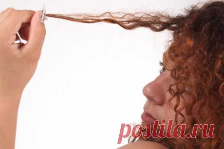 Щадящая завивка для волос (48 фото), как завить локоны без вреда, безопасная биозавивка, фото и видео
