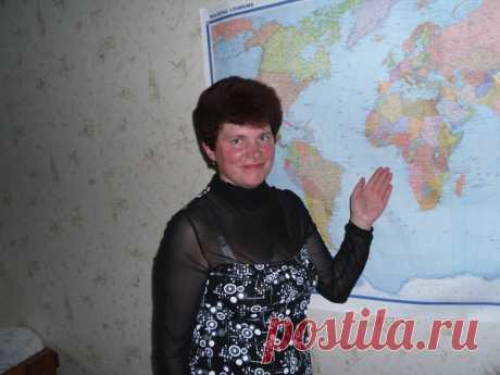 Ирина Касавцева