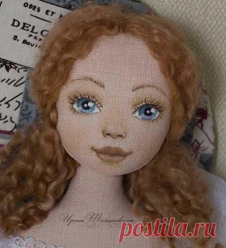 Куклы Ирины Томашевской - 29 Октября 2015 - Кукла Тильда. Всё о Тильде, выкройки, мастер-классы.