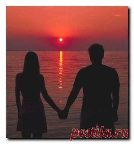 мы встретим вместе рассвет , и я никогда не выпущу твою руку из своей руки