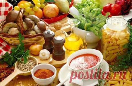 Рецепты постных блюд - меню на каждый день Быстрые и вкусные постные блюда на каждый день для Великого поста: десять простых пошаговых рецептов