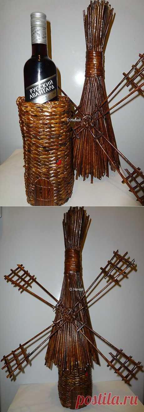 Группа: Плетение из газет фото для идей