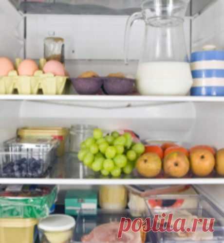 18 способов продлить срок хранения продуктов / Домоседы