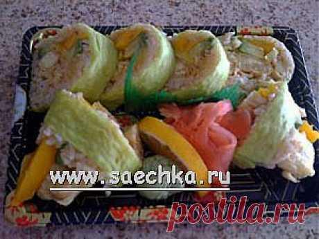 Картофельный рулет | рецепты на Saechka.Ru
