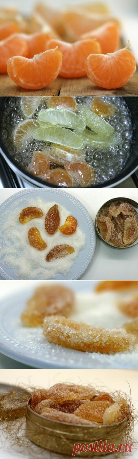 Как приготовить лимонные дольки - рецепт, ингридиенты и фотографии