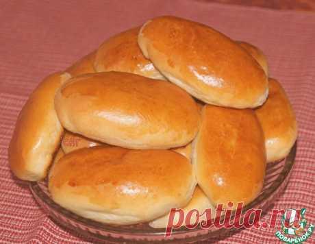 Милашино тесто и пирожки из него – кулинарный рецепт