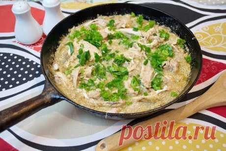 Сациви куриное по-грузински рецепт с фото - 1000.menu