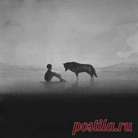 Про одиночество