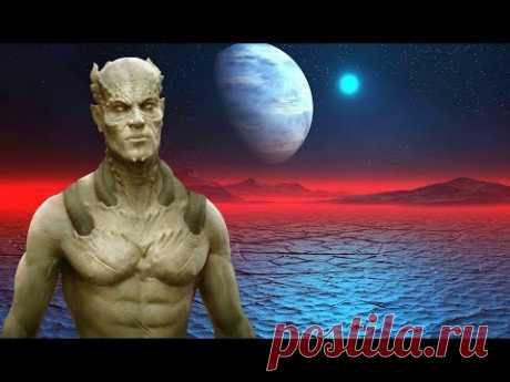 Пора бить в колокола! Пришельцы из созвездия Плеяд прибыли на Землю - YouTube