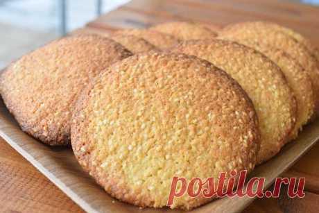 Стремительное печенье - Рецепт современной домашней кухни с фото