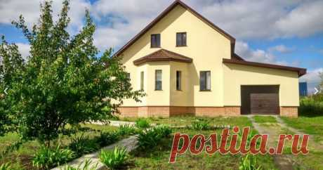 Покупка дома, Никольское, 15 сот, 102 кв.м, 2946196, Белгород - купить
