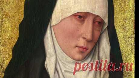 """""""Мать скорбящая стояла"""": самые известные Stabat Mater"""