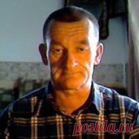 Юрий Палкичев