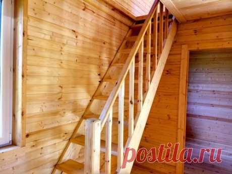 7 правил установки лестницы на второй этаж на даче Сегодня очень популярны двухэтажные дачные домики, так как это не только красиво, но еще и функционально. Однако в процессе строительства двухэтажного дачного дома приходится преодолевать сложный этап – обустройство лестницы между этажами.