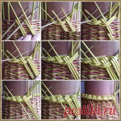 Плетение из газетных трубочек для начинающих пошагово, новые интересные идеи, работы мастеров Закирова, Нагорной, Тани Павловны