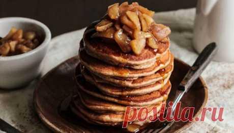 6 рецептов блинчиков на Масленицу, от которых вся семья будет в восторге - Кухни всего мира - медиаплатформа МирТесен