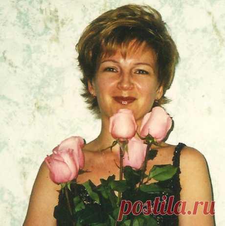 Наталья Пышкина