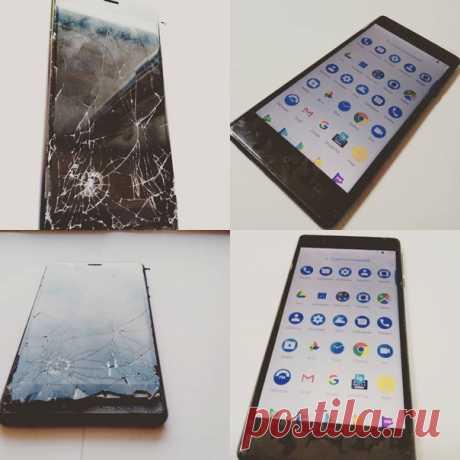 Ремонт сотовых телефонов ноутбуков Тюмень
