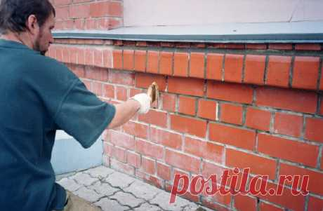 """How to eliminate \""""vysola\"""" on a brick? 