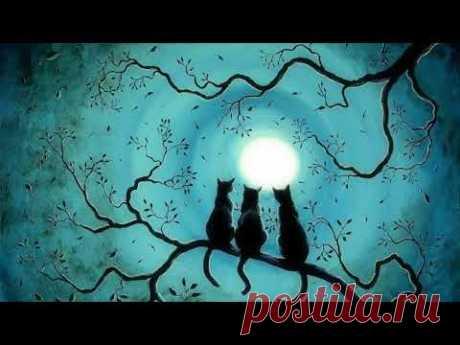Лунная соната в современной обработке   Новая версия гениальной композиции