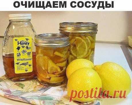 Убегаем от смерти с помощью лимона, чеснока и меда