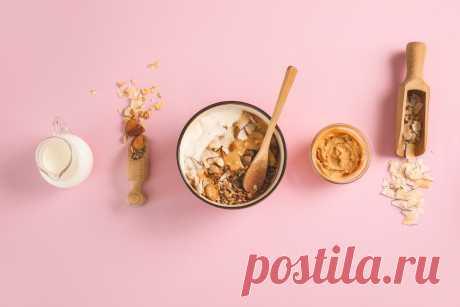 Рецепты быстрых постных завтраков - Beauty HUB