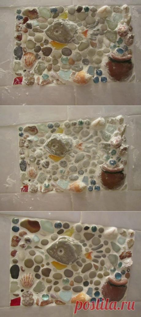 Лепнина, мозаика для дома и Солнечные зайчики!!!