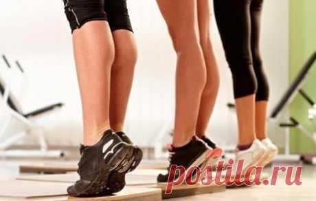 Гимнастика для сосудов: 15 упражнений, полезных при варикозе.